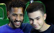 Фернандо ТІССОНЕ: «Динамо — дуже агресивна команда»