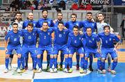 Италия против Украины: заметно обновленная, но все равно очень сильная