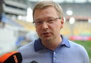 Сергей ПАЛКИН: За скандалом с футболками стоят Суркисы и Динамо