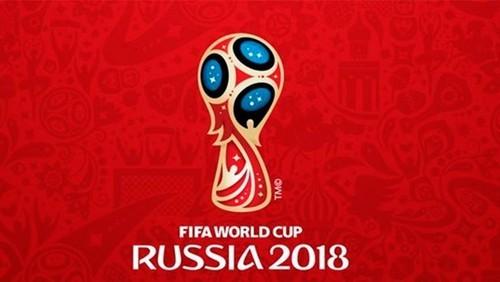 Роналдиньо, Роналдо, Дрогба и другие проведут жеребьевку ЧМ-2018