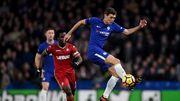 Андреас КРИСТЕНСЕН: «Мы не смотрим на тех, с кем играем»