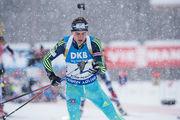 Эстерсунд-2017. Стал известен стартовый лист мужского спринта