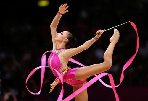 Календарь международных соревнований по художественной гимнастике