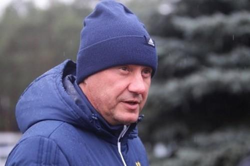 Александр ХАЦКЕВИЧ: «Для Динамо в приоритете чемпионат Украины»