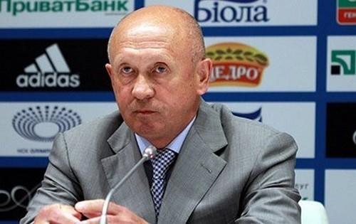 Николай ПАВЛОВ: «В свое время Мариуполь упустил Шапаренко и Кравченко»
