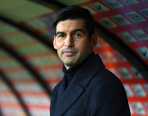Паулу ФОНСЕКА: «Мы начинаем думать о Манчестер Сити лишь сейчас»