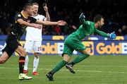 Вратарь Беневенто забил гол на 95-й минуте, испортив дебют Гаттузо