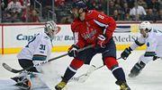 НХЛ. Достижение Овечкина, долгожданная победа Филадельфии