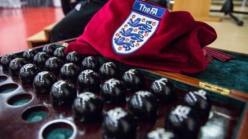 Клубы АПЛ узнали соперников в Кубке Англии