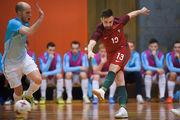 Репетиция удалась: Португалия в Словении обыграла хозяев Евро-2018