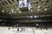 Юниорский чемпионат мира перенесен из Одессы в Киев
