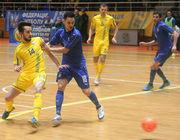 Сборная Италии переиграла Украину в Харькове