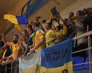 Украина – Италия: хлеб-соль командам, атмосфера праздника болельщикам
