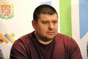 МАЗЯР: «У Козловского одна философия развития Руха, а у меня другая»