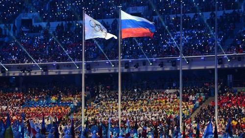 МОК запретил спортсменам выступать на ОИ-2018 под флагом России