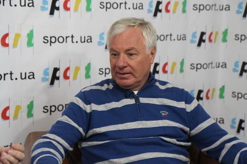 БРЫНЗАК: «Главное, что российские спортсмены смогут выступить на ОИ»