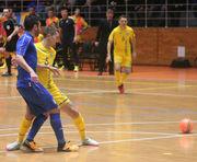 Видеофутзал: обзоры матчей Украина – Италия
