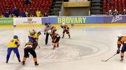 Молодіжна збірна України вирушила до Словенії на чемпіонат світу