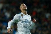 Криштиану РОНАЛДУ: «Я лучший игрок в истории футбола»