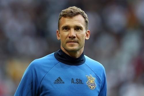 ШЕВЧЕНКО: «Предложил наставнику сборной Бразилии провести спарринг»