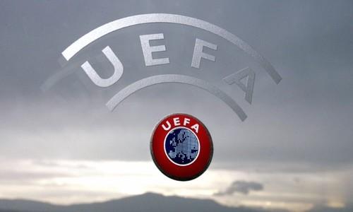 Таблица коэффициентов УЕФА: итог первой части сезона