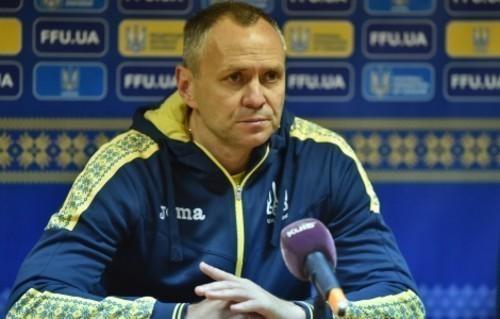 Александр ГОЛОВКО: «Шапаренко – кандидат в молодежную сборную»