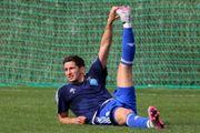 Александр ЯКОВЕНКО: «Не понимаю, зачем меня брали в Динамо»