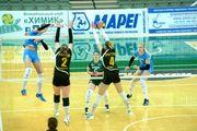 Волейболистки Волыни дважды победили Галычанку