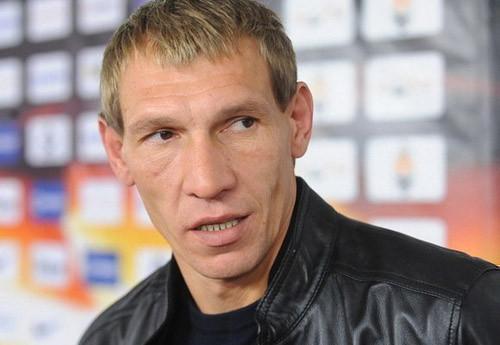 ШУХОВЦЕВ: «После такой игры, как с Атлетиком, нельзя добивать команду»