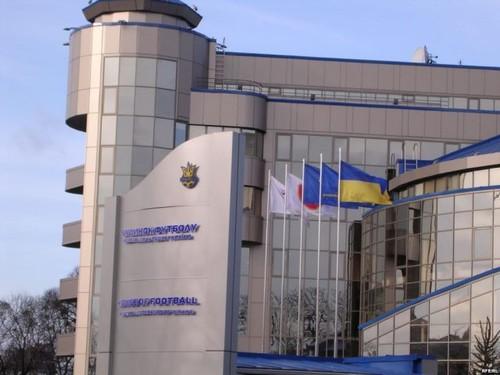 Ингулец подал документы в ФФУ для аттестации в УПЛ