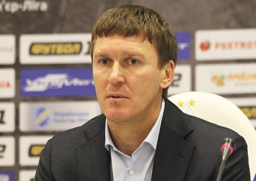 Василий САЧКО: «Несмотря на счет, игра выдалась тяжелой»