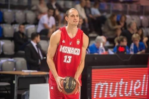Сергей Гладырь показал лучшую игру в зарубежной карьере