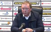 Владимир ШАРАН: «Шансы у нас есть, будем бороться до конца»