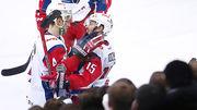 В КХЛ обновили рекорд, забросив шайбу на 5-й секунде матча