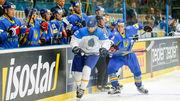 Украина уступила Казахстану в первом товарищеском матче