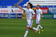 КУЗНЕЦОВ: «Шапаренко только дали шанс и он сразу же попал в основу»