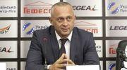 МИСЮРА: «Контракты Политыло и Антонова с Черноморцем не разорваны»