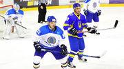 Сборная Украины уступила Казахстану и во втором матче