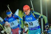 Обертиллах-2017. Семаков занял третье место в индивидуальной гонке