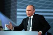 Владимир ПУТИН: «Россия отчасти сама виновата в допинговом скандале»