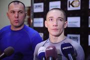 Олег МАЛИНОВСКИЙ: «В этот раз я подготовился гораздо лучше»