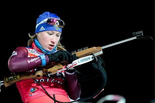 Россиянка Подчуфарова взяла паузу в выступлениях и пропустит Олимпиаду