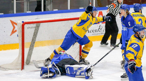 Україна перемогла Італію на молодіжному чемпіонаті світу