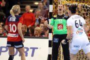 Женская сборная Франции – чемпион мира по гандболу