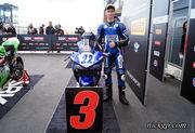 Калинин будет выступать на ЧМ за итальянскую команду GP Project