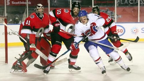 НХЛ. Холодная Классика, рекорд Хаттона. Матчи субботы