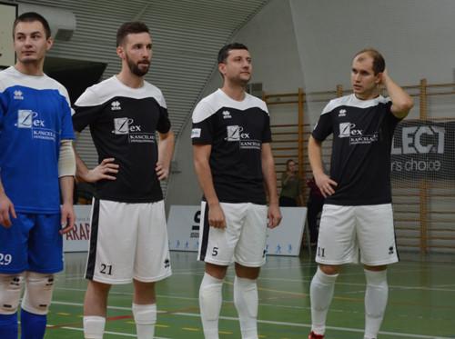 Клуб футзальной Экстракласы с двумя украинцами остался без спонсора