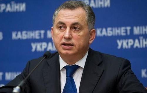 Борис КОЛЕСНИКОВ: «Мариуполь не финансируется Шахтером»