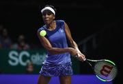 Винус Уильямс вышла в финал Итогового турнира WTA