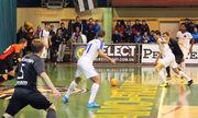 Видеофутзал: обзоры матчей 7 тура чемпионата Экстра-лиги